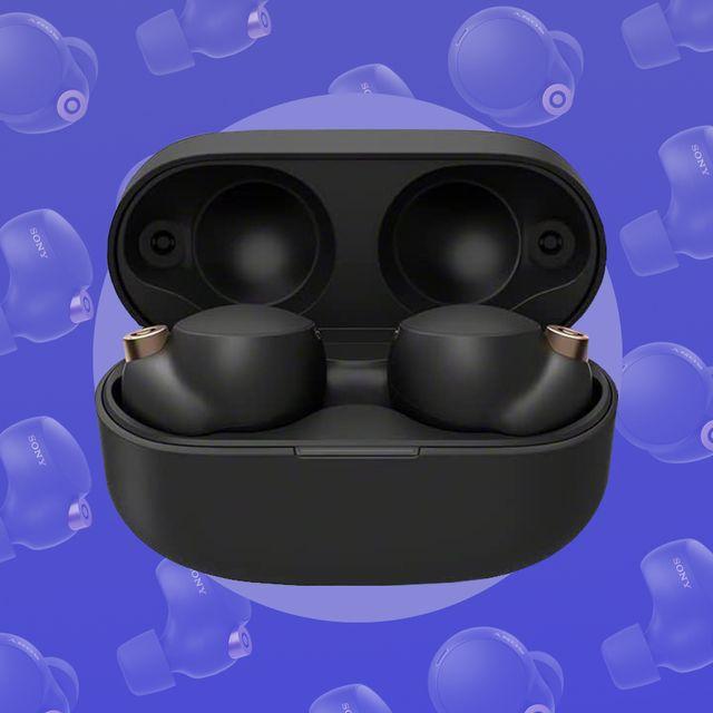 sony wf 1000xm4 true wireless earbuds