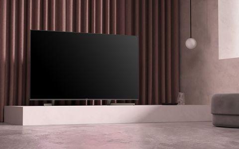 Sony 'XG95' television