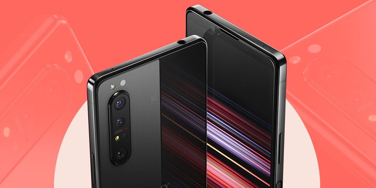 Sony Xperia 1 II Review: The Phone for Camera and Audio Enthusiasts