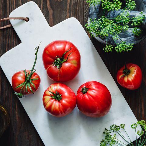 soorten tomaten