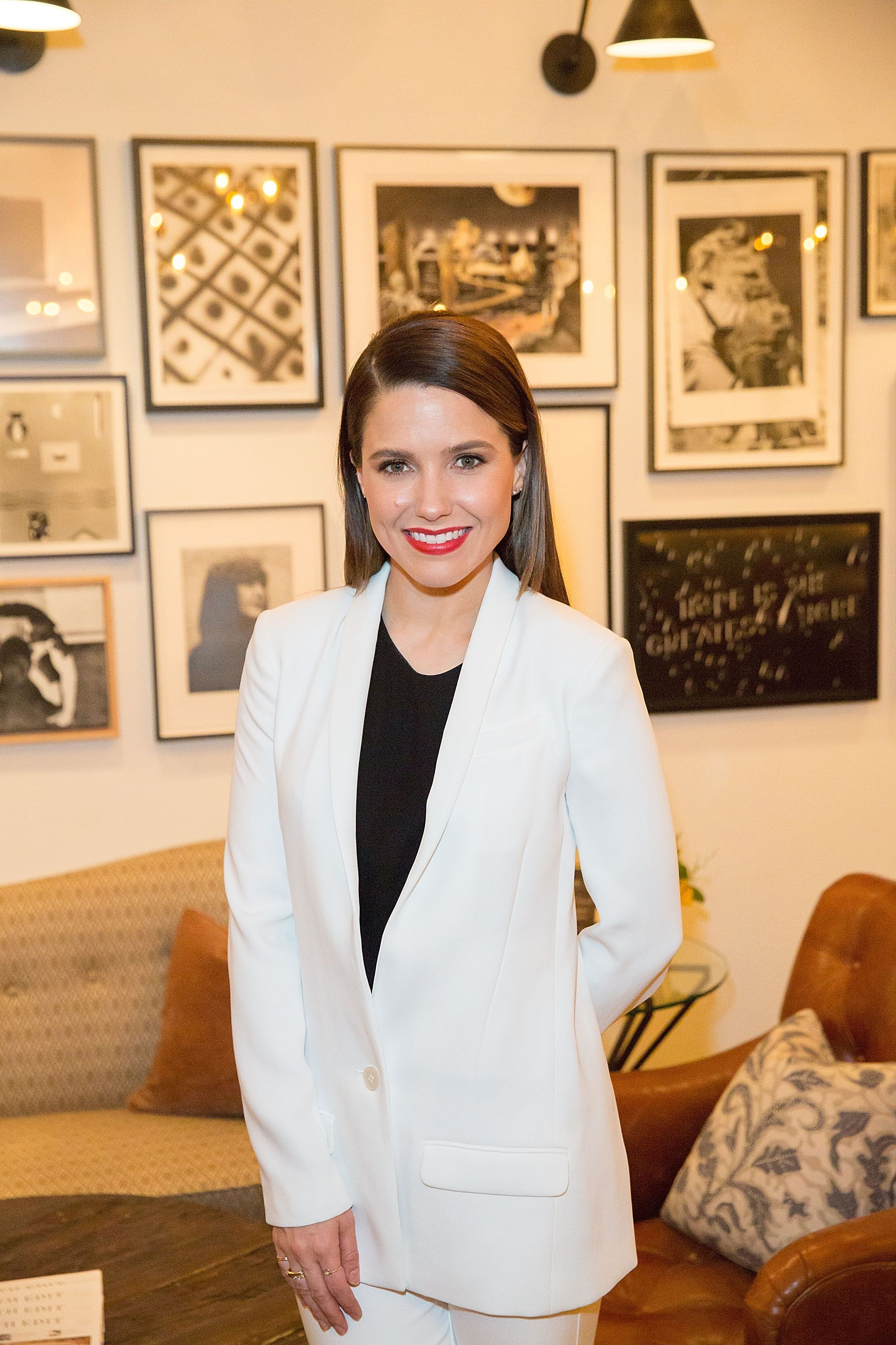 Sophia Bush Reveals Her Biggest Home Renovation Challenges