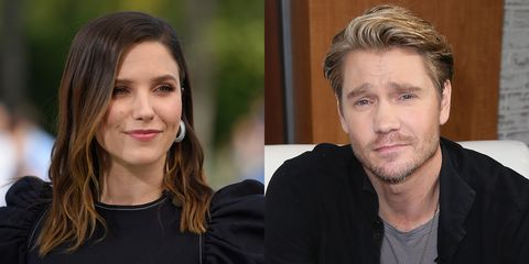 6f17a4d83841b Sophia Bush s Remarks on Chad Michael Murray Marriage Create Drama ...