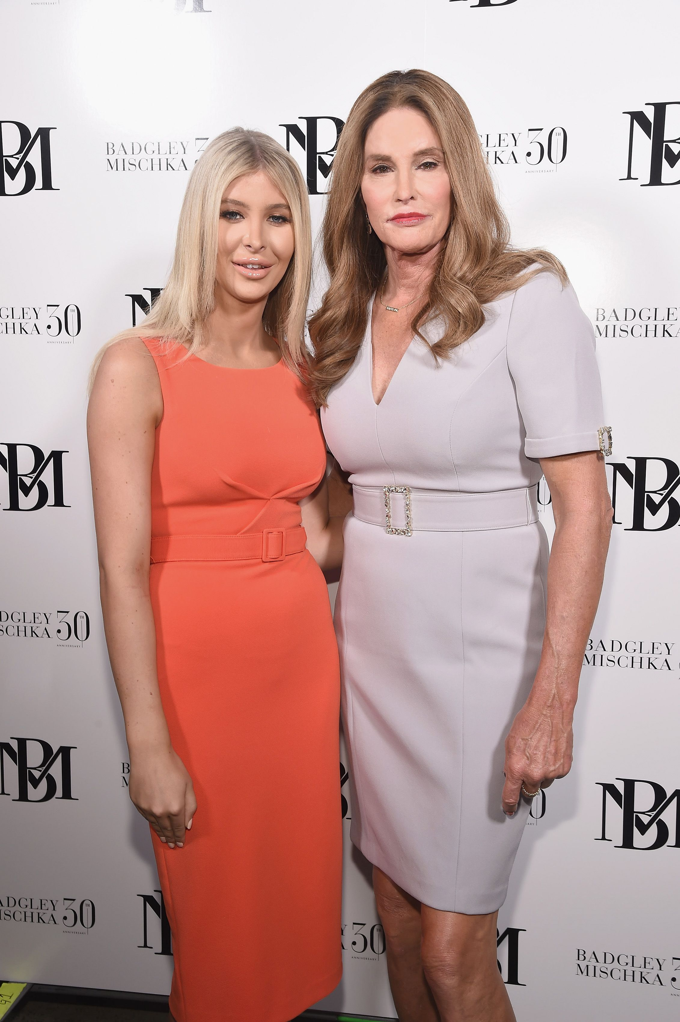 sophia hutchins speaks about her relationship with caitlyn jenner