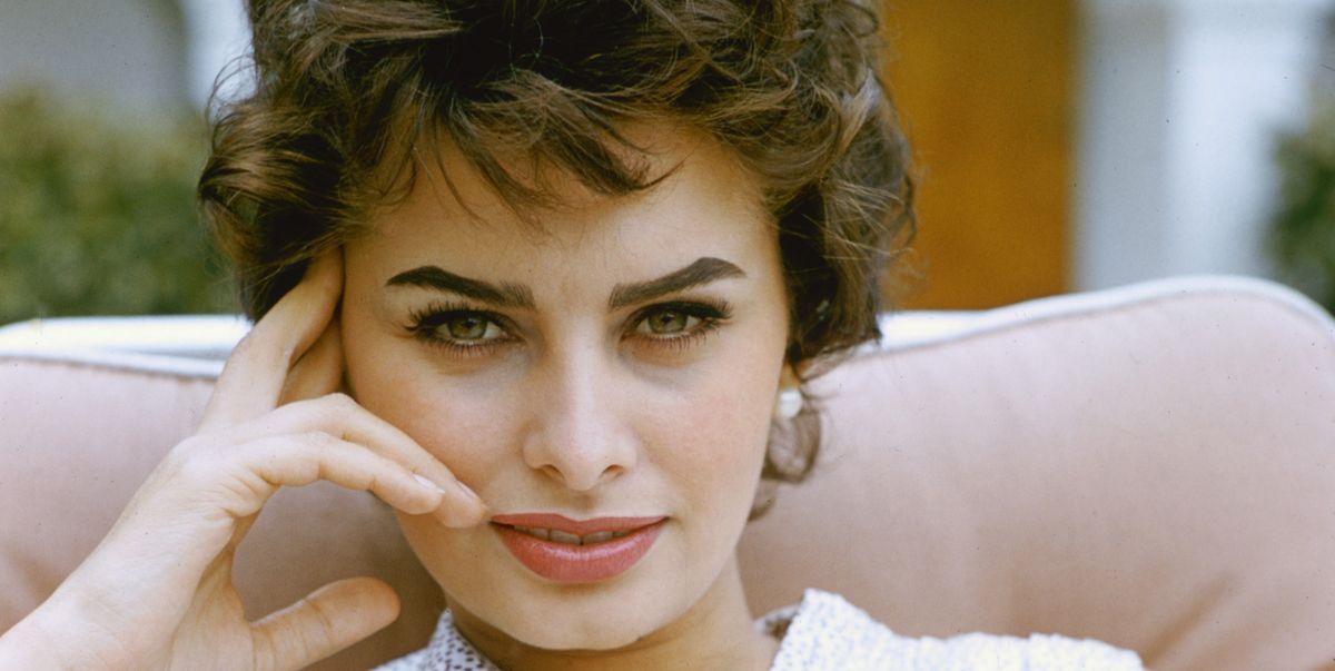 Sophia Loren en 10 películas
