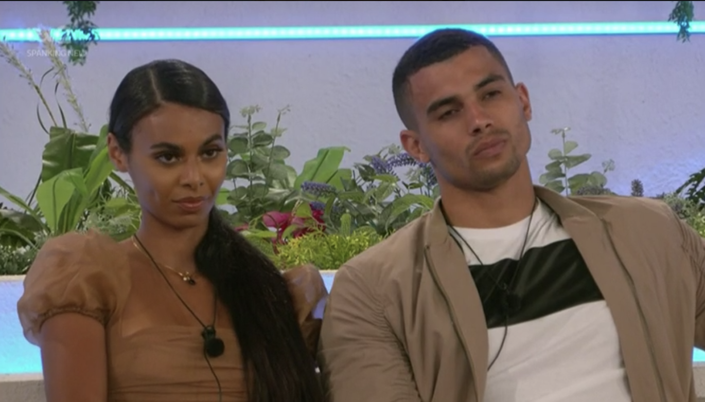 Love Island's Sophie defends Connagh after Connor and Mike criticise him over recoupling
