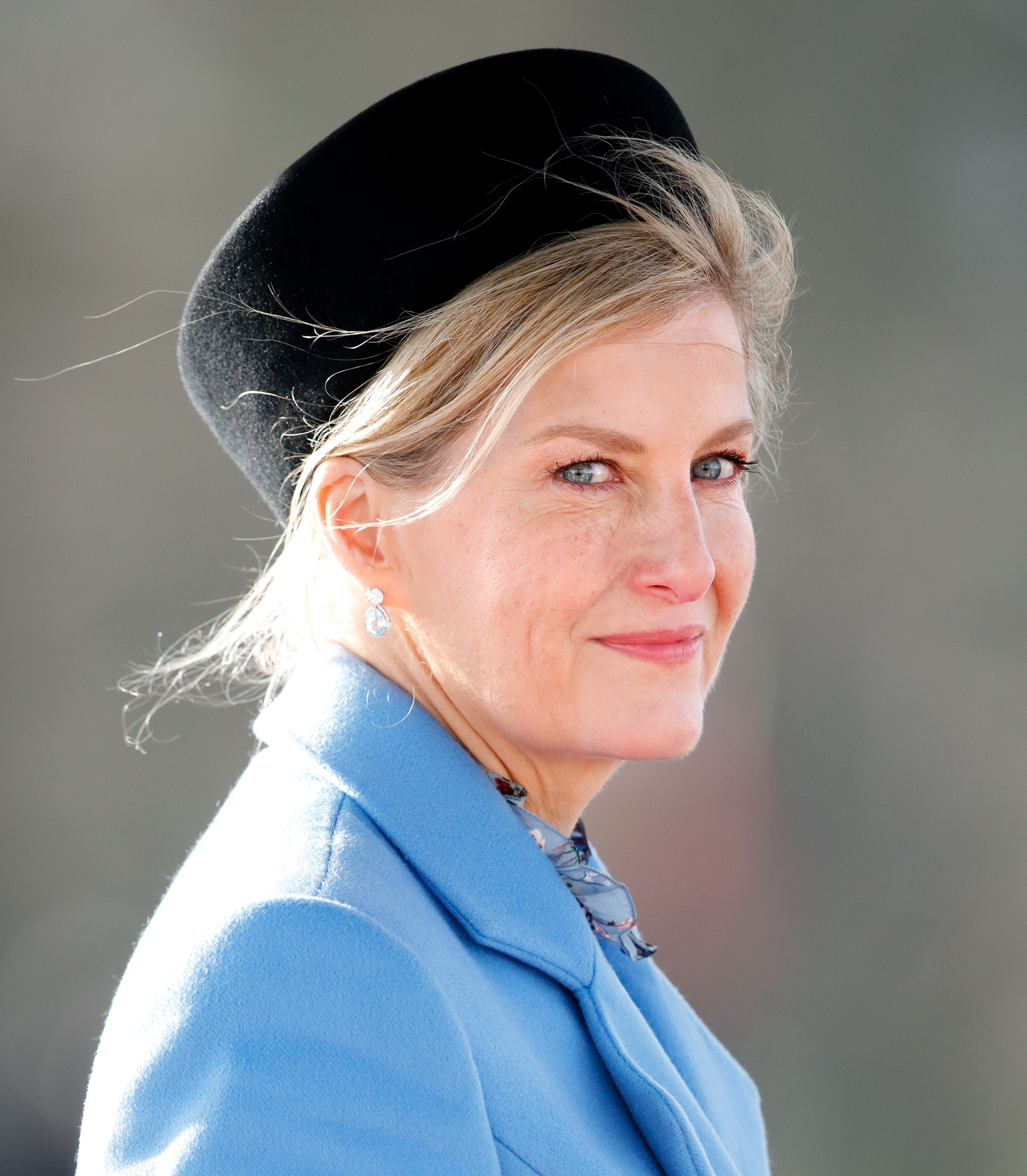 Sophie, Countess of Wessex: Everything you need to know