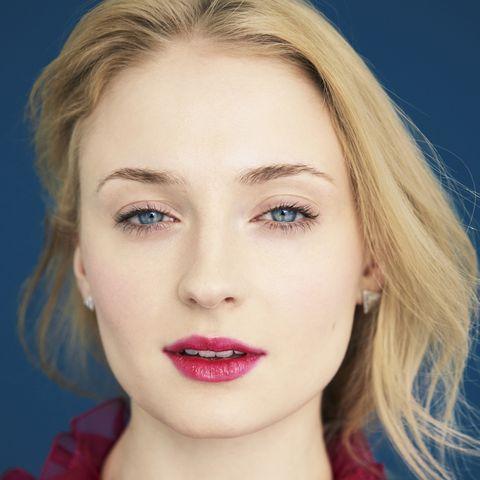 Face, Hair, Lip, Eyebrow, Blond, Skin, Beauty, Chin, Hairstyle, Cheek,