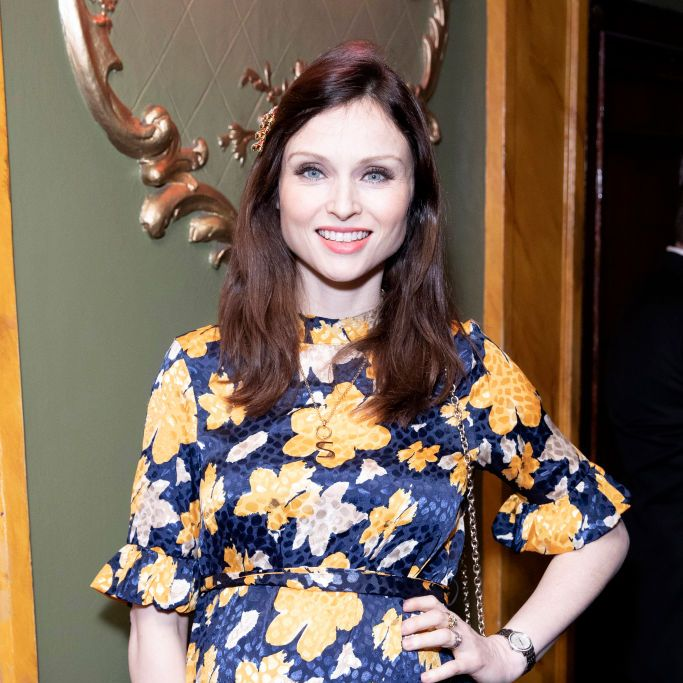 This is why Sophie Ellis-Bextor has pulled out of Eurovision this weekend