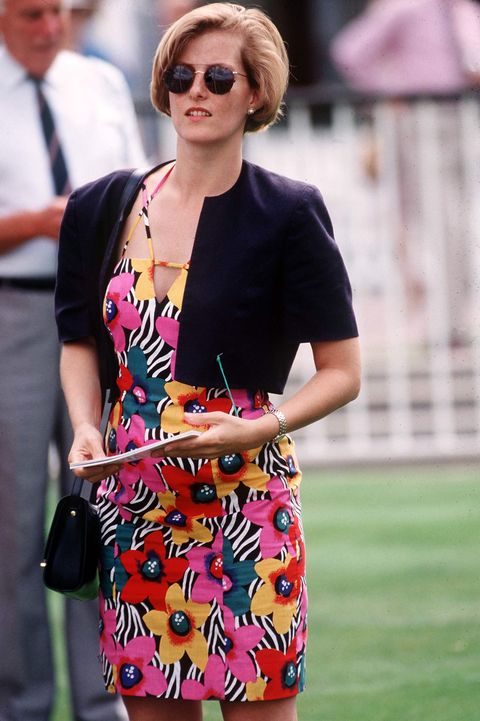 Sophie Countess of Wessex Style