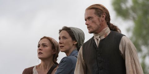 Outlander Season 6 Confirmed Release Date Cast News
