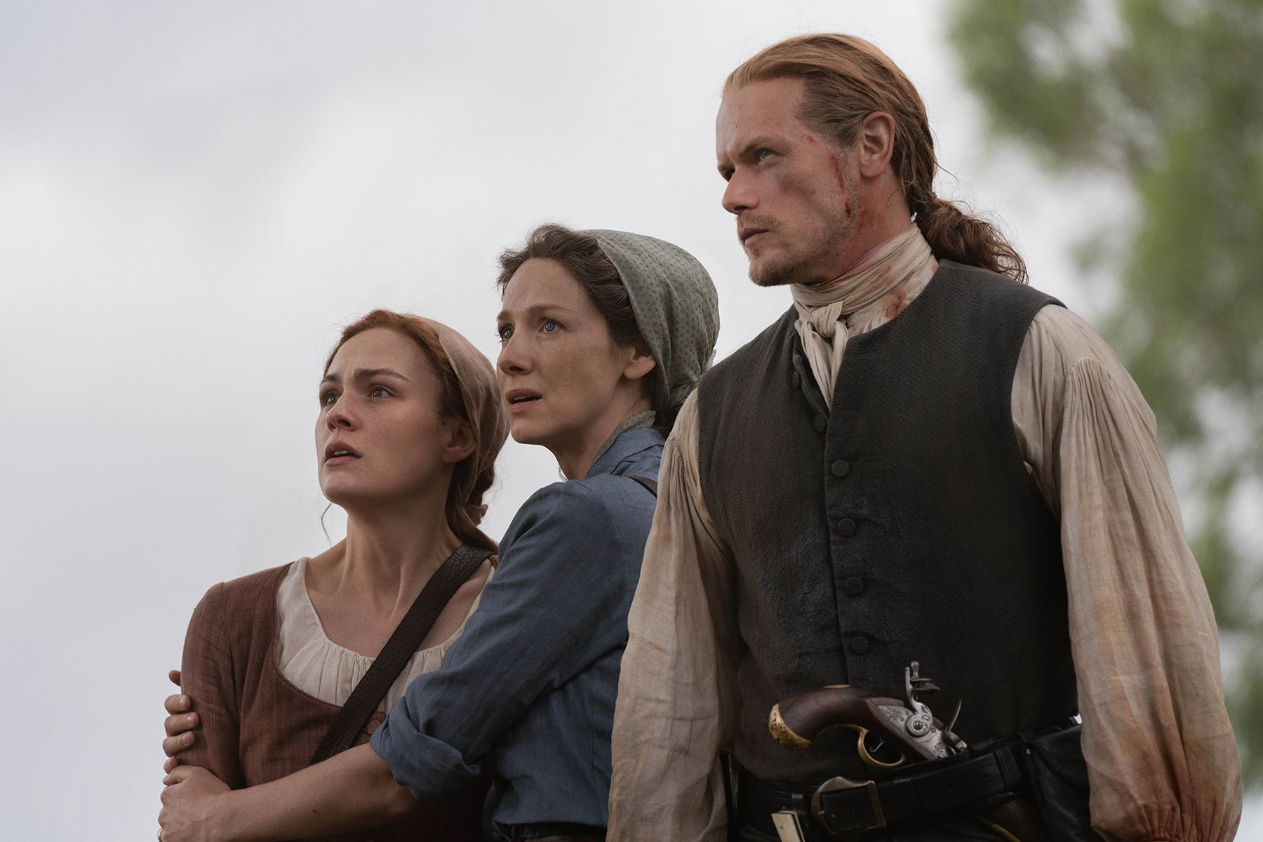 Outlander' Season 5 Gets February 2020 Release Date - What