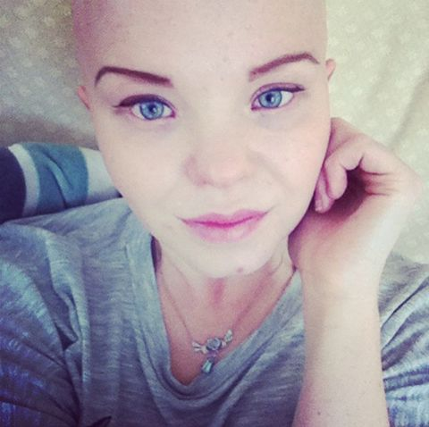I've had some ask me whether I've got cancer