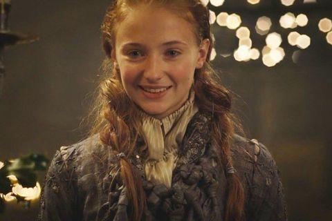 Hair, Smile, Human, Blond, Happy, Portrait, Fur, Long hair, Brown hair,
