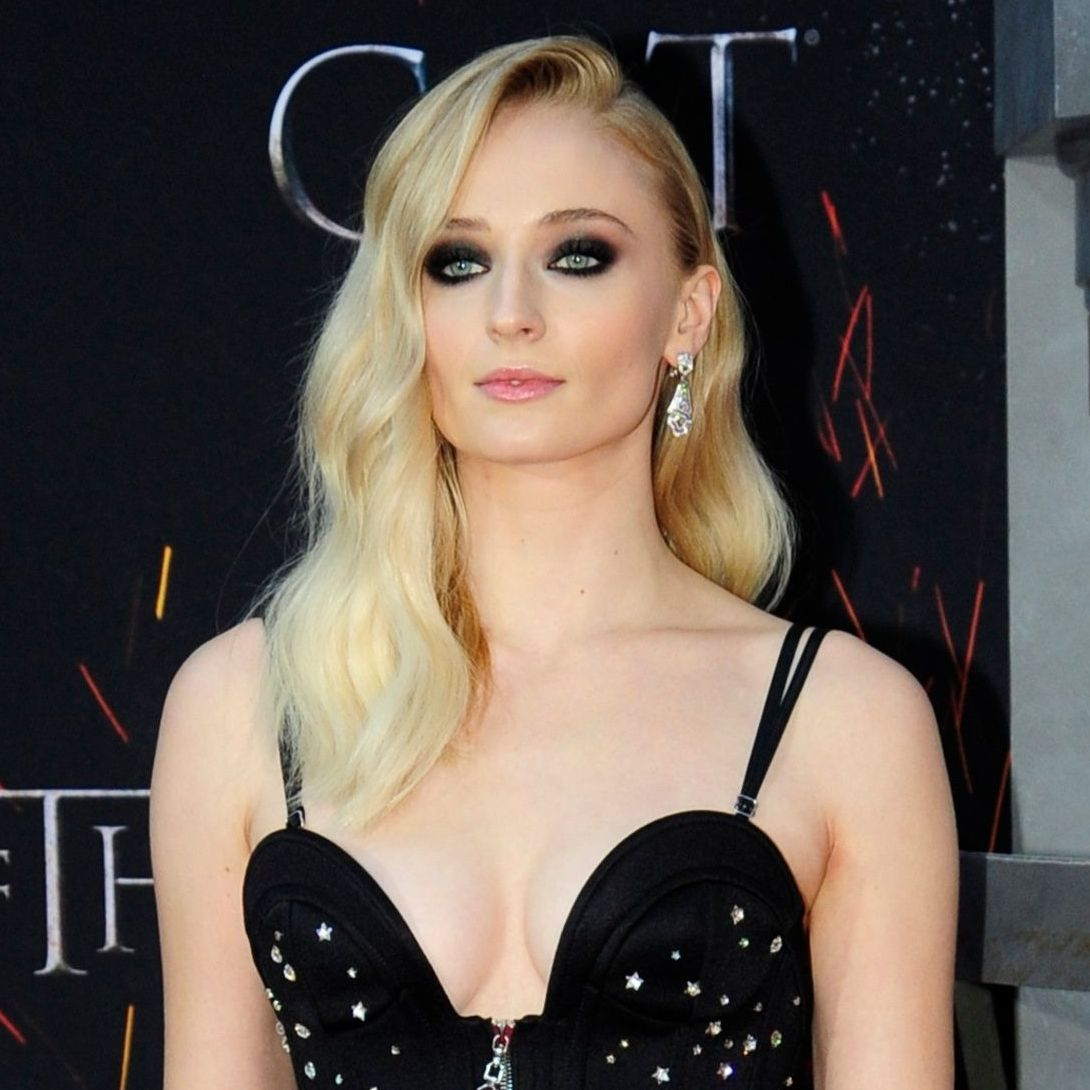 Sophie Turner says she suffered from depression following attacks from Game of Thrones trolls