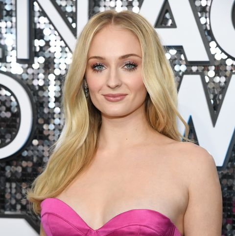 Sophie Turner To Play Princess Charlotte In Hbo Royal Animation