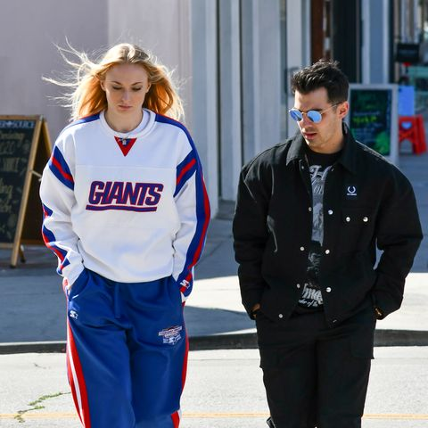 celebrity sightings in los angeles   march 02, 2020