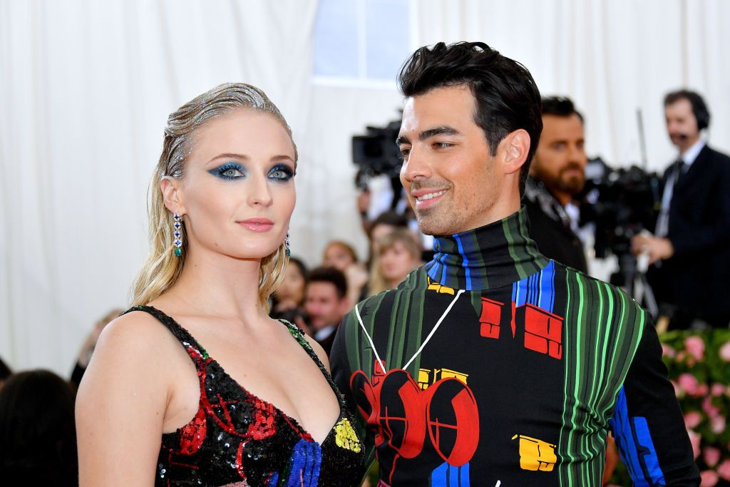 Joe Jonas and Sophie Turner's Baby: Everything We Know So Far