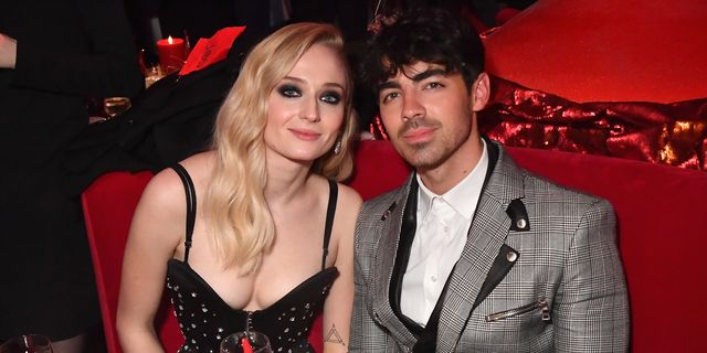 Sophie Turner and Joe Jonas Have Reportedly Welcomed Their First Baby Girl