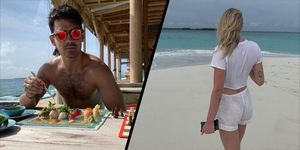 Sophie Turner and Joe Jonas honeymoon