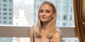 Sophie Turner wedding ring
