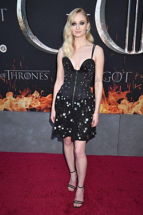 'Game Of Thrones' Season 8 NY Premiere