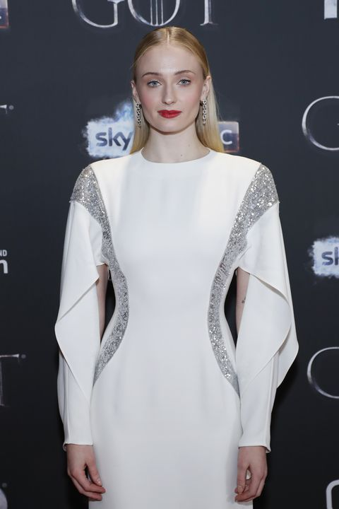 Sky Atlantic Game Of Thrones Season 8 Premiere
