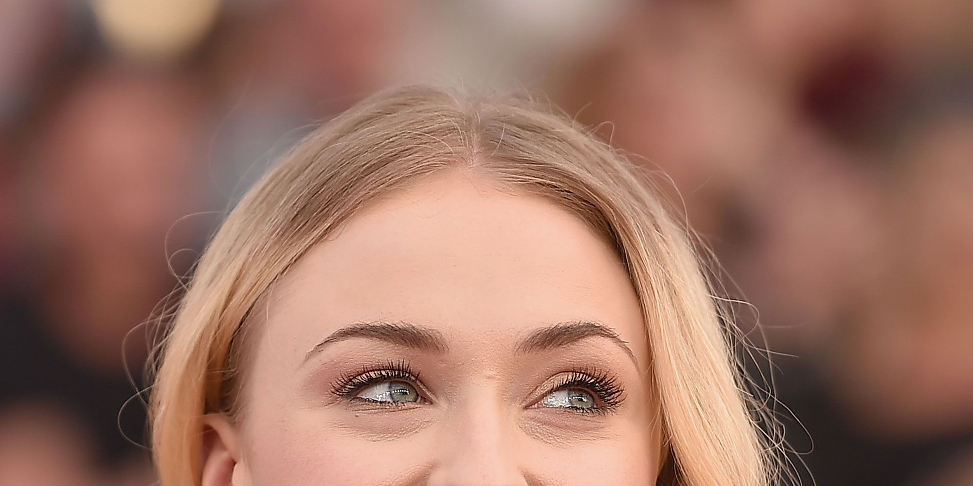 Sophie Turner beauty tips