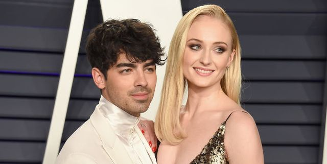 Sophie Turner And Joe Jonas Have Welcomed A Baby Girl!
