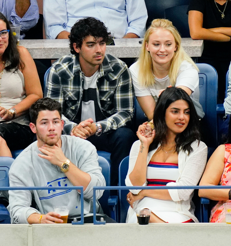 All Of The Jonas Family Rallied Together To Wish Priyanka Chopra The Best Happy Birthday