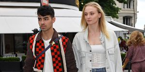 Sophie Turner Joe Jonas tattoos