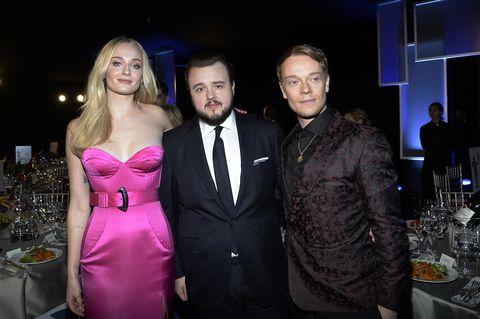 26th Annual Screen ActorsGuild Awards - Cocktails