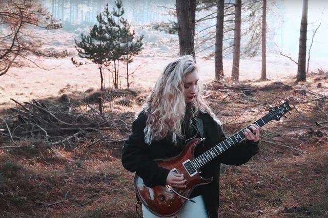 sophie burrell prs guitars 2