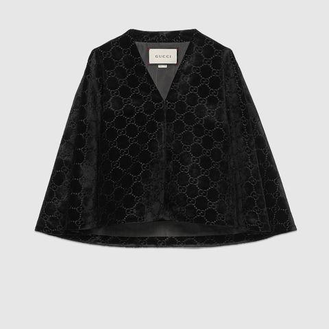 Clothing, Outerwear, Black, Sleeve, Jacket, Coat, Blazer, Velvet,