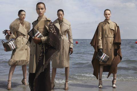 Fashion, Military uniform, Fun, Trench coat, Uniform, Photography, Military, Coat, Fashion design,