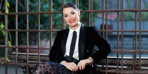 Soraya Arnelas