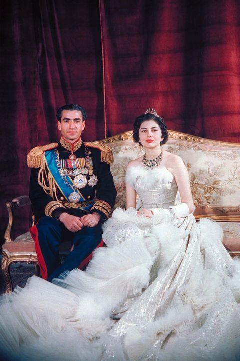 32 Iconic Royal Wedding Dresses - Best Royal Wedding Gowns of All Time