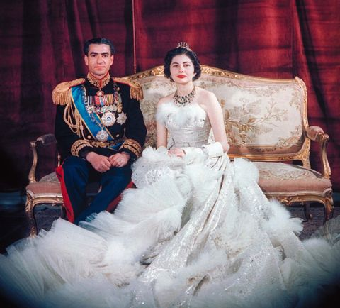 dress, bridal clothing, textile, photograph, wedding dress, formal wear, bride, gown, sitting, fashion,