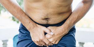 Bumps on penile shaft treatment