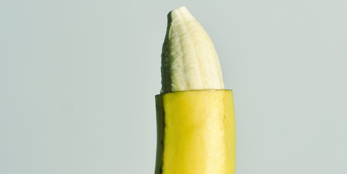 Worried about a sore burning sensation on the tip of your penis?
