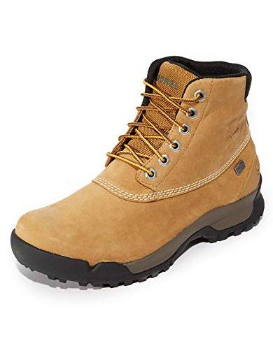 47e3874167281 Las mejores botas impermeables de hombre para este invierno
