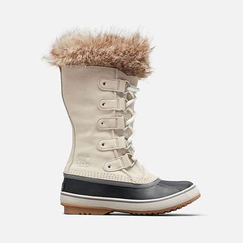 hot-selling official great prices newest style of Sorel Joan of Arctic Snow Boots Are on Sale at Amazon Right Now