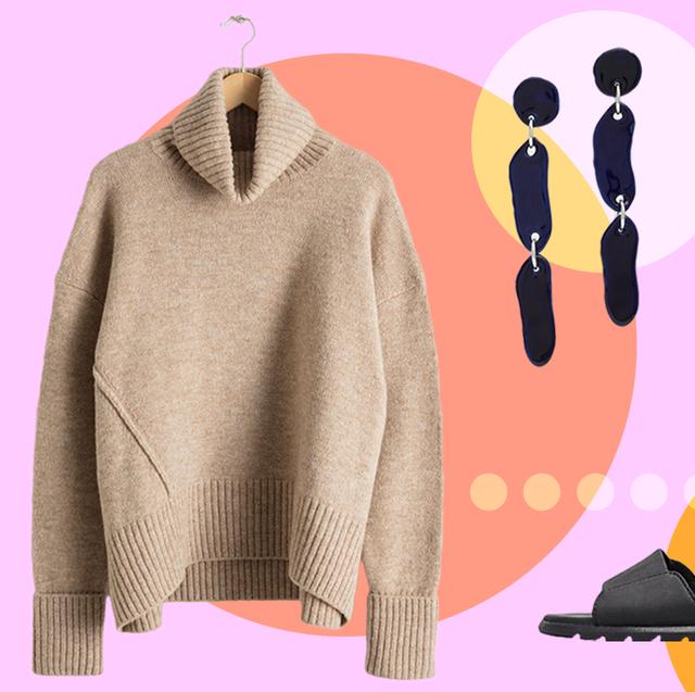Clothing, Outerwear, Sweater, Sleeve, Pink, Yellow, Jacket, Fashion, Jersey, Cardigan,