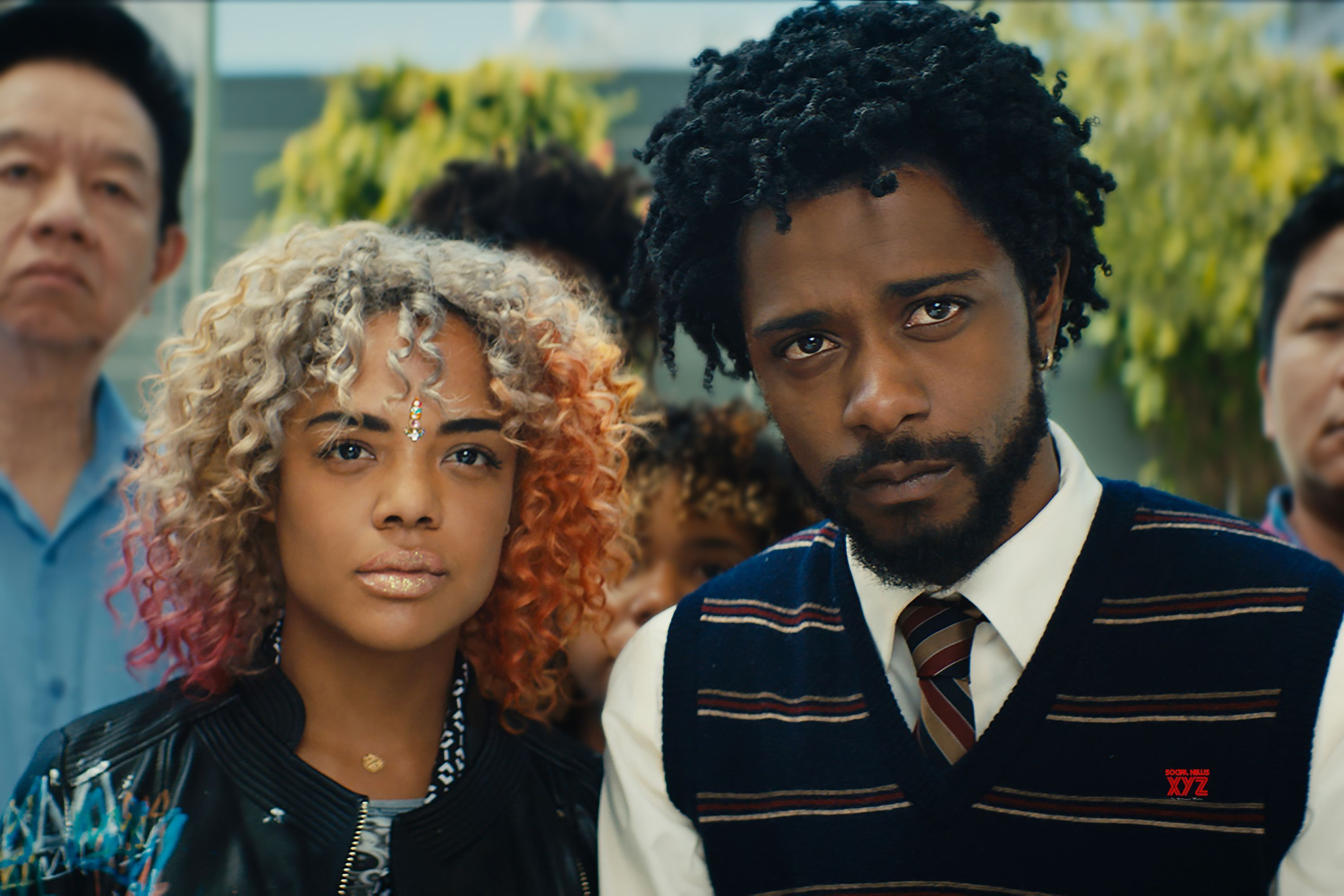 Watch the Trailer for 'Sorry to Bother You'