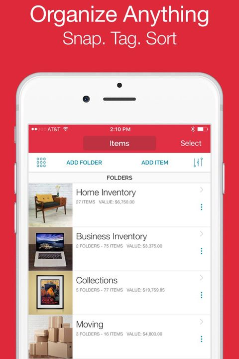 15 Top Organizing Apps Best Organization Apps For Iphone