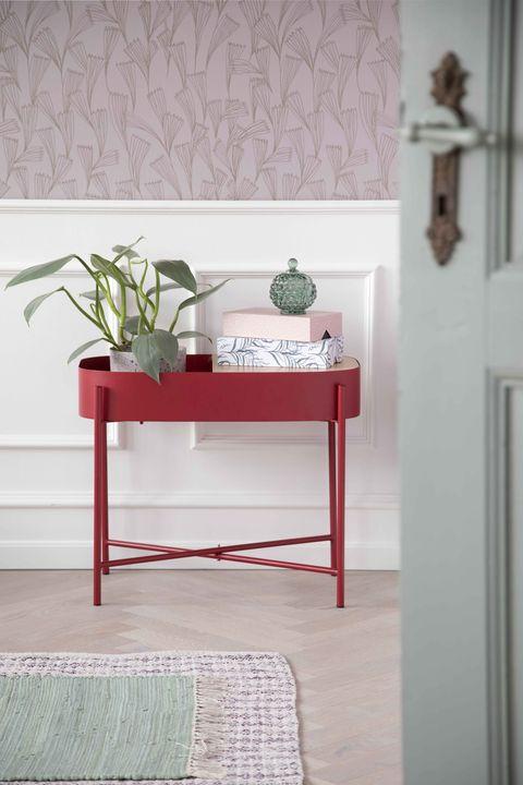 Søstrene Grene heeft een nieuwe interieurcollectie en die brengt direct de lente in huis.