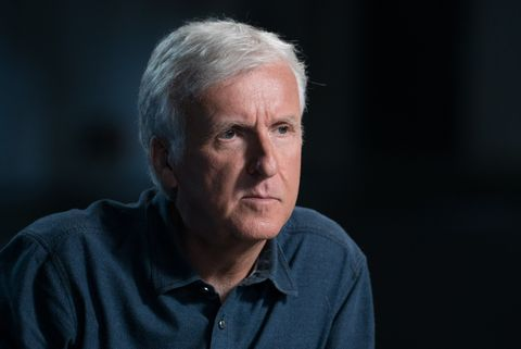 James Cameron's Story of Sci-Fi