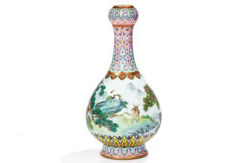 Sotheby's vase