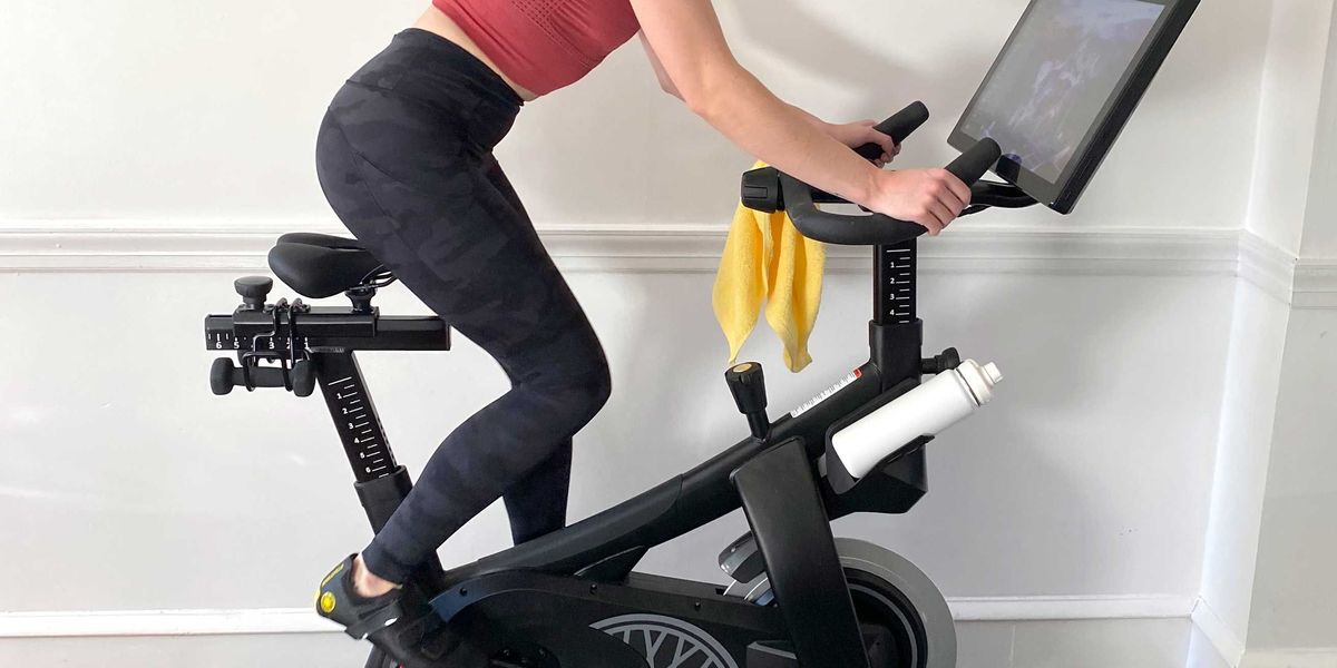 The SoulCycle At-Home Bike Brings the Beat-Based Studio Experience to Your Living Room