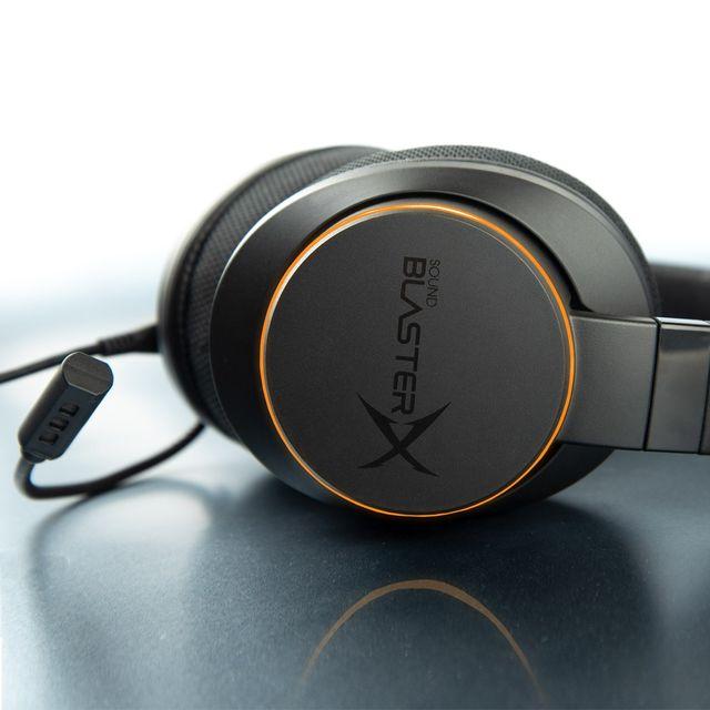 creative sound blasterx h6 gaming headset