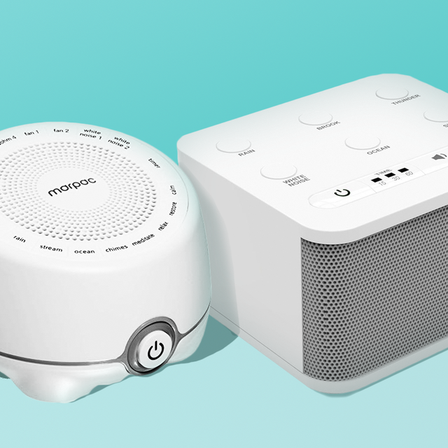 best sound machines to help you fall asleep